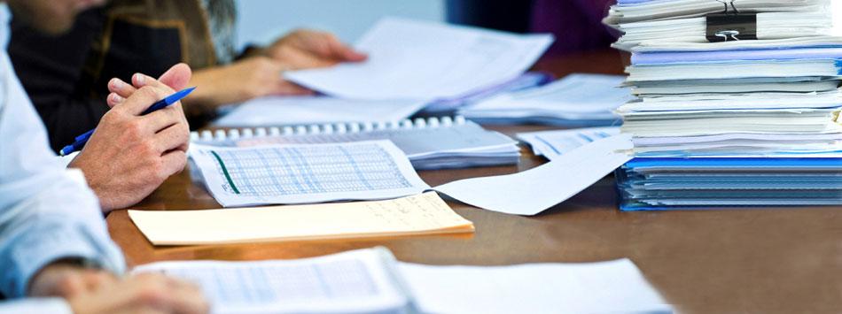 Изменения в правилах Кабинета министров от 21 октября 2003 года N 585 «Правила о ведении и организации бухгалтерского учета