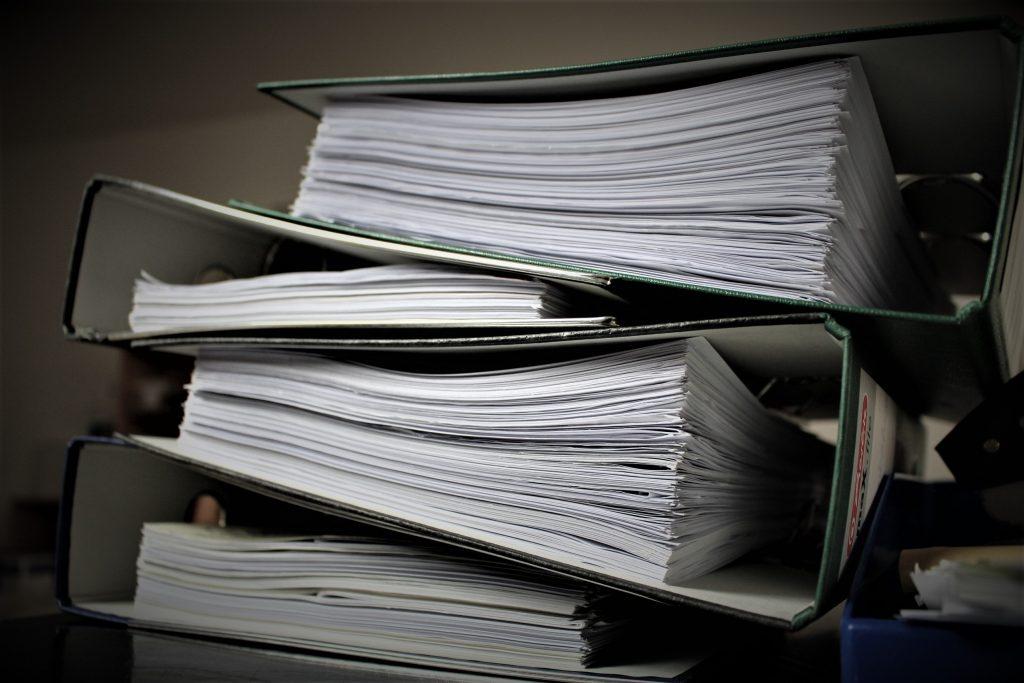 Новые «Правила разработки и оформления документов» — в силе уже с 7 сентября 2018 года