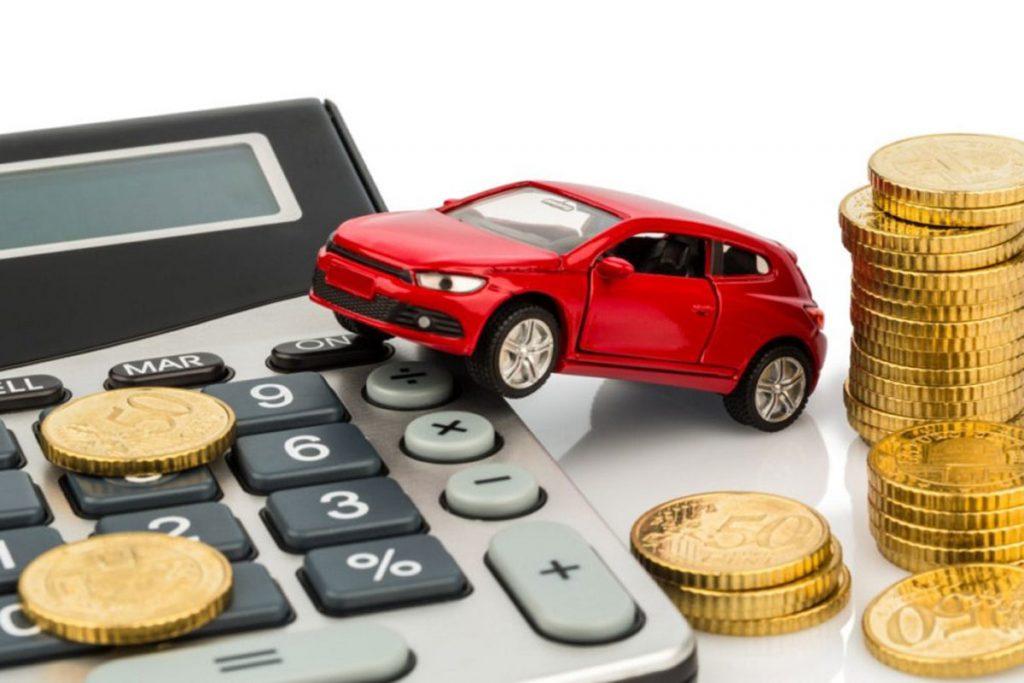 Transportlīdzekļa ekspluatācijas nodokļa un uzņēmumu vieglo transportlīdzekļu nodokļa jaunās likmes 2021.gadā