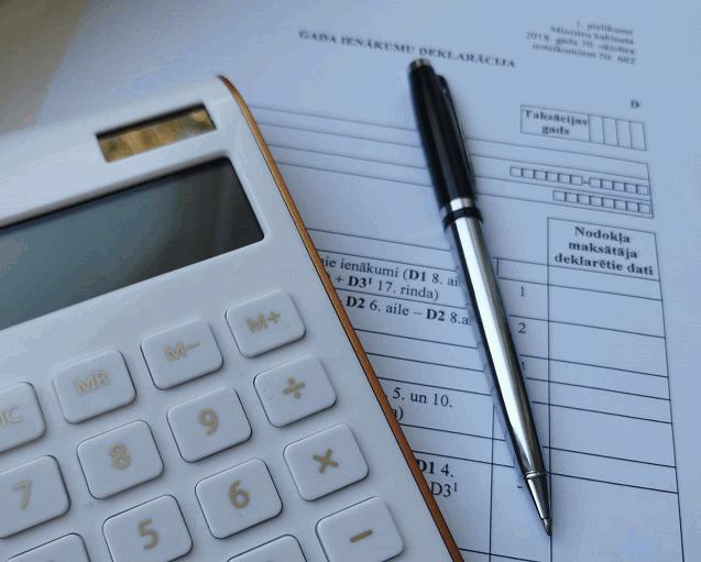 Līdz 9.jūnijam tiek pagarināts obligāto gada ienākumu deklarāciju iesniegšanas termiņš