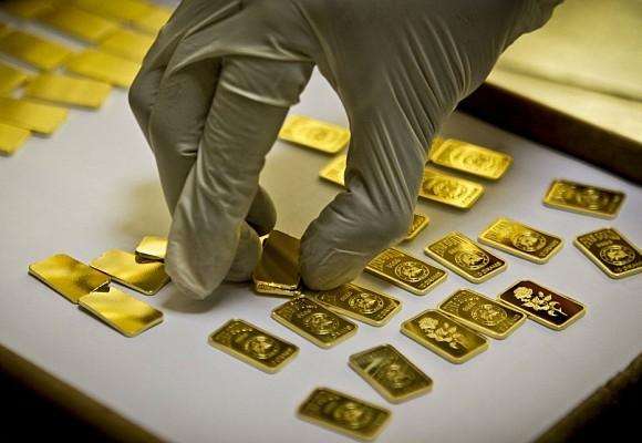 С 3 июня на границе Европейского Союза следует декларировать также золотые монеты и кусочки золота стоимостью 10 000 евро